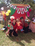Clown Party Adelaide