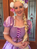 Rapunzel Party Adelaide