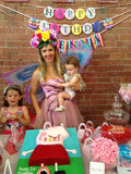 Magical Fairy Party Brisbane