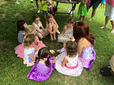 Sofia The First Party Perth