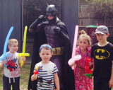 Superhero Party Adelaide