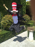 Cat in The Hat Brisbane