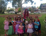 Tinkerbell Party Perth