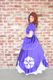 Sofia The First Party Melbourne