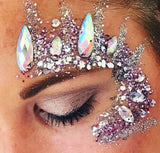 Glitter Bar and Glitter Parties