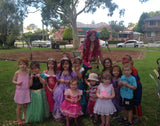 Mermaid Ariel Party Sydney