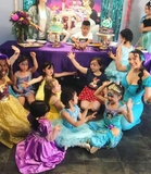 Princess Party Canberra