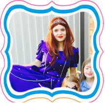 Sofia The First Party Sydney
