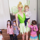 Magical Fairy Party Adelaide