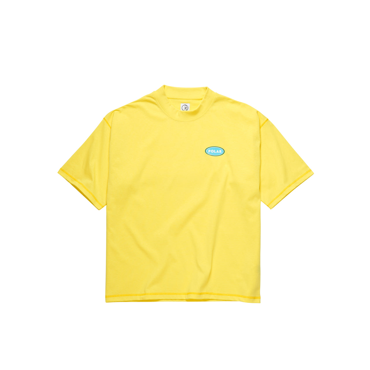 Station Logo Surf Tee