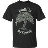 Earth Is My Church