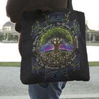 As Above So Below Tote (Special Offer)