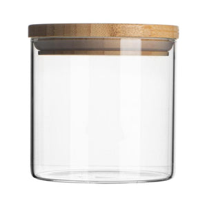 Small Storage Jar