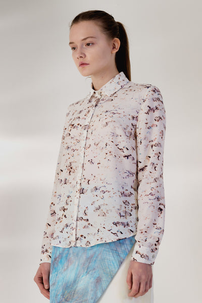 Sea Cherry Classic Shirt°