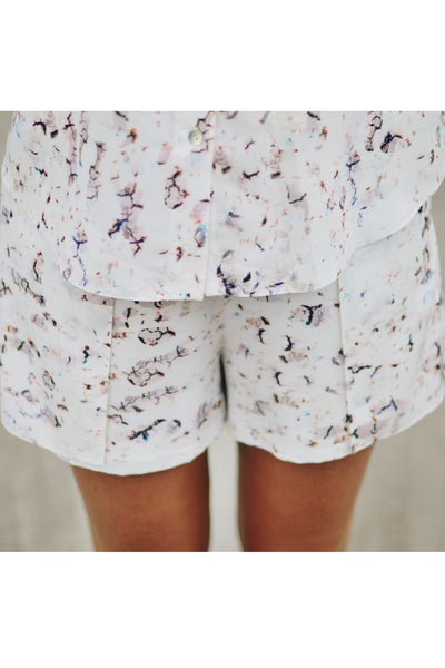 Sea Cherry Bio Shorts°