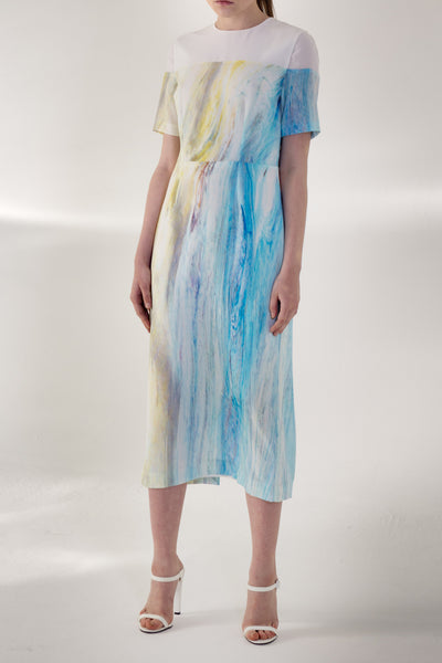 Long Aquarium Dress°