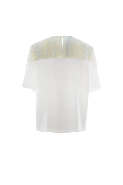 Light Rainbow Marine Tee°