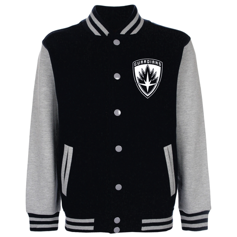 Guardians of the Galaxy 2 inspired Varsity Jacket