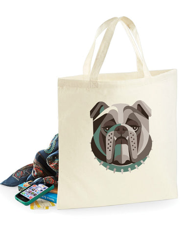 Bags - Bulldog - Promo Bag For Life
