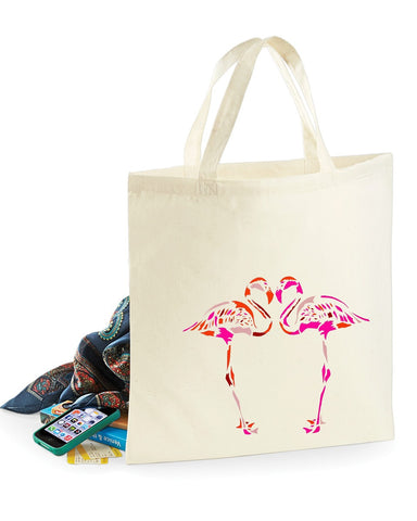 Bags - Flamingo - Bag For Life
