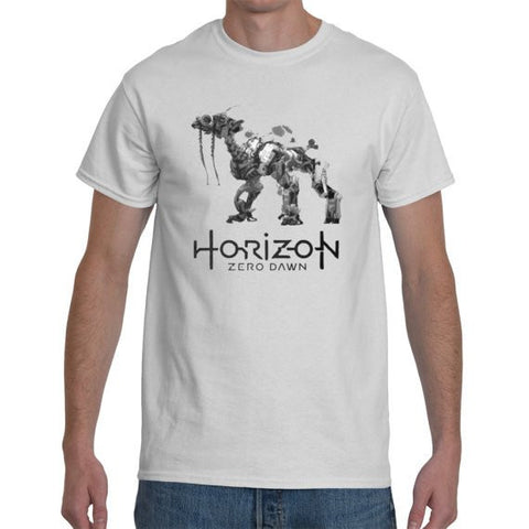 T-Shirts - Horizon Zero Dawn Machines UnisexT-Shirt