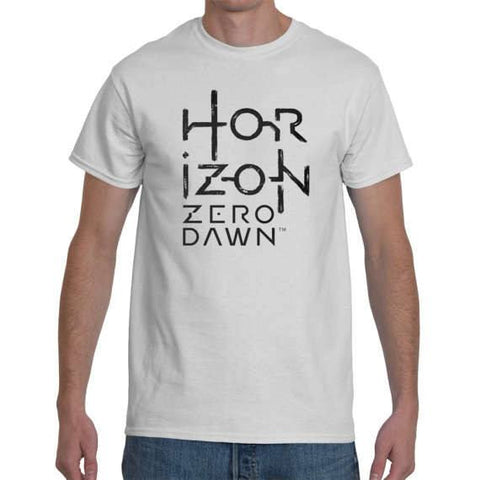 T-Shirts - Horizon Zero Dawn Unisex Or Ladyfit T-Shirt