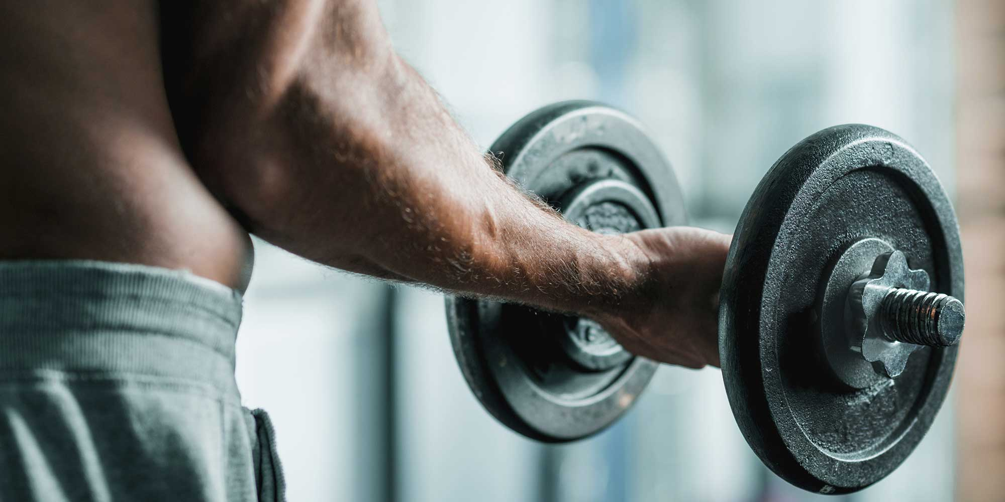 10 Unwritten Rules for the Gym (that people often break)