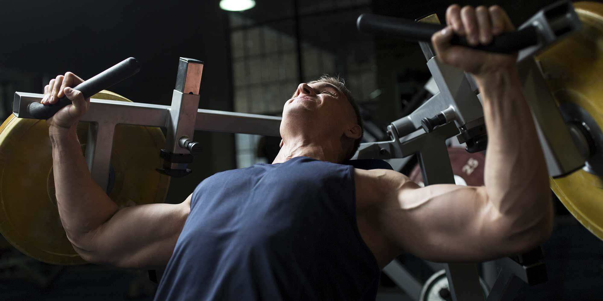 Get A Chest Workout In 20 Minutes
