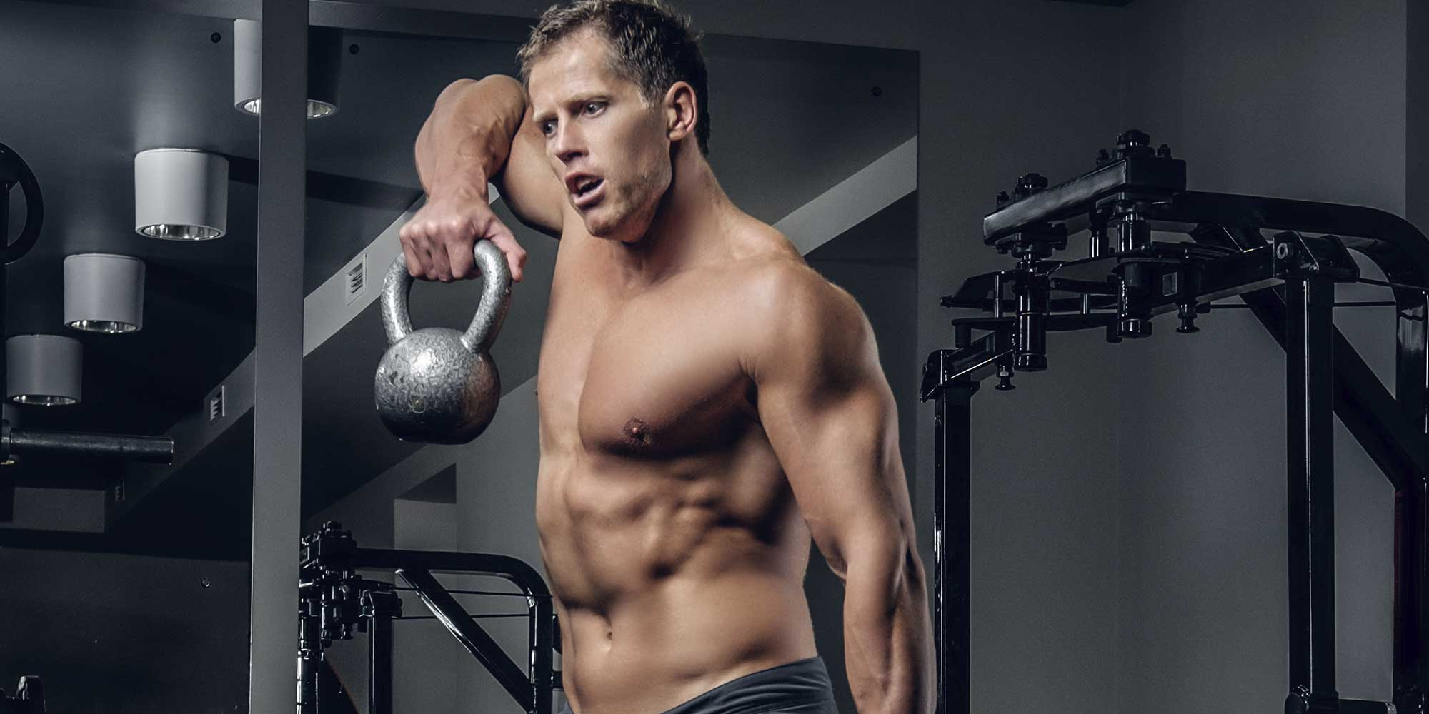 How To Get Boulders For Shoulders