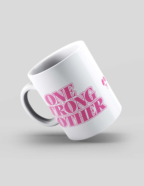 One Strong Mother Mug