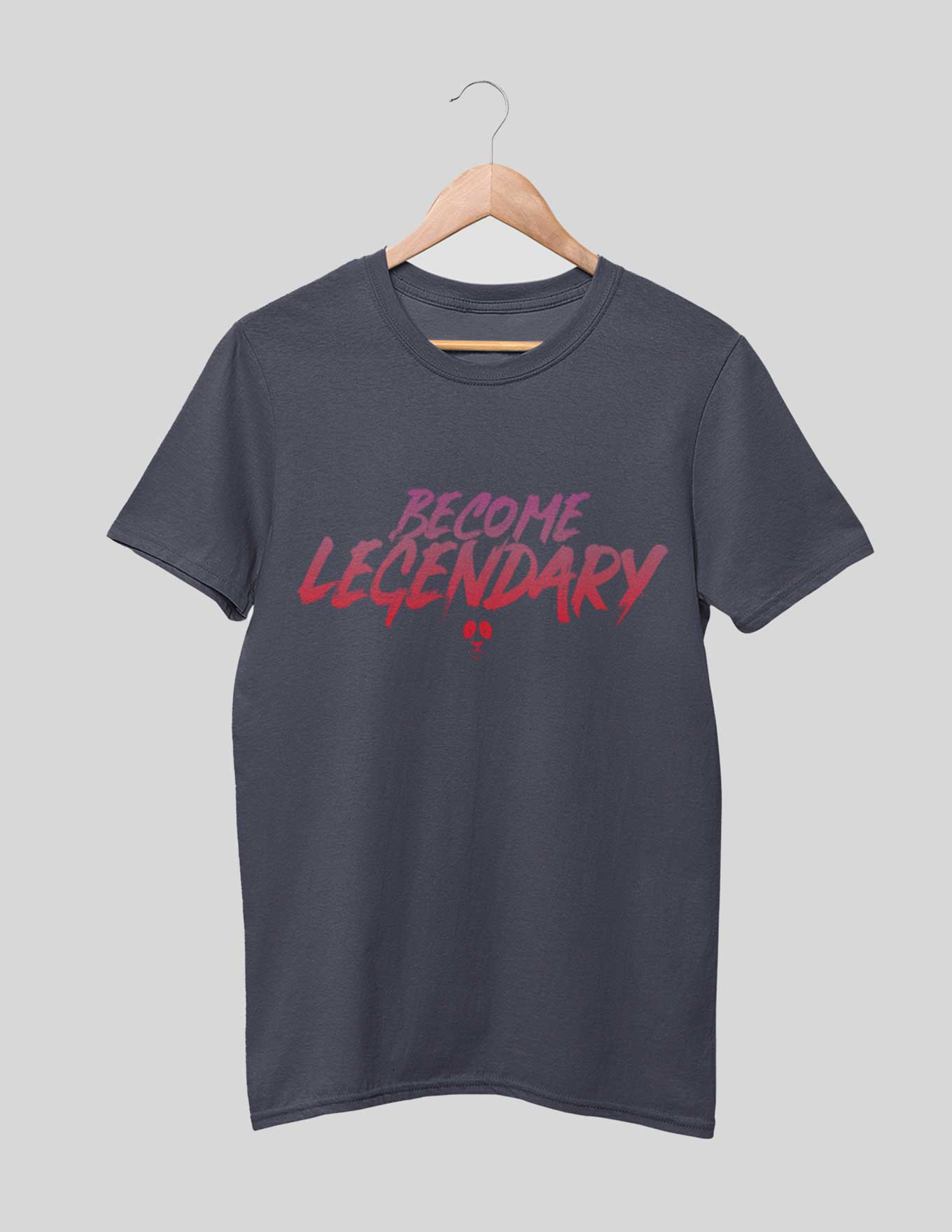 Become Legendary Men's Tee