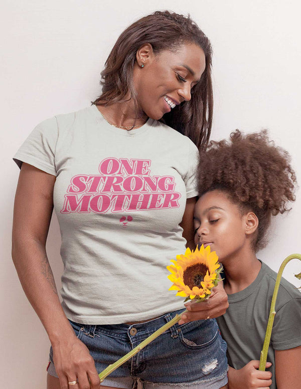 One Strong Mother Women's Tee