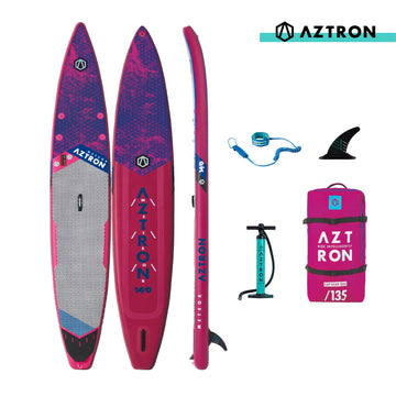 Aztron Meteor Race 14' Paddle Board