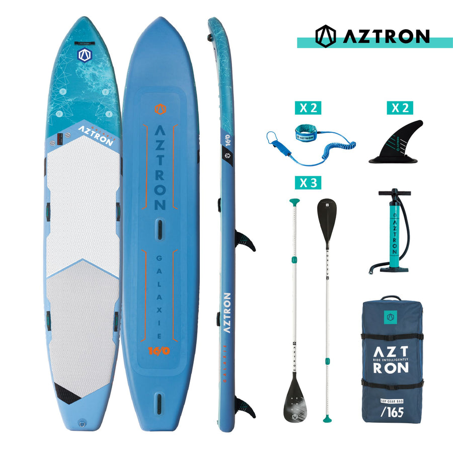 Aztron Galaxie Multi-Person 16'10
