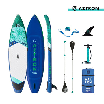 Aztron Urono Touring 11'6 Paddle Board
