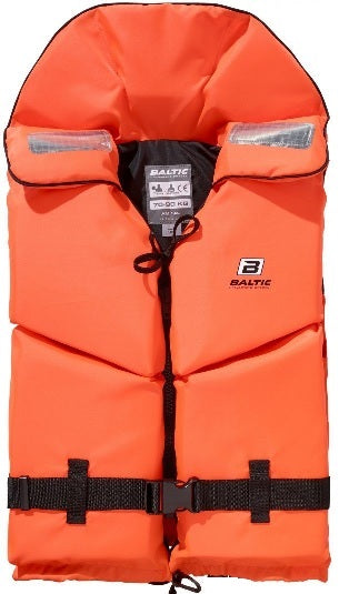Baltic Childrens Split Front Life Jacket