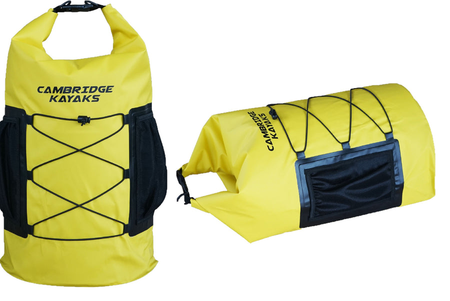 Cambridge Kayak 30L Deck Bag