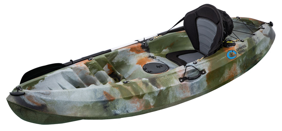 Cambridge Kayak Neptune desert camo