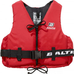 red Baltic Aqua Pro Buoyancy Aid