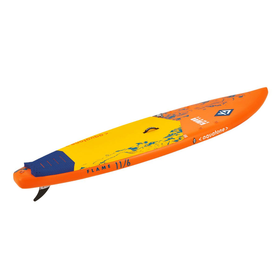 Aquatone Flame Touring Paddle board 11'6