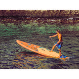 Aquatone Flame Touring Paddle board 11'6""
