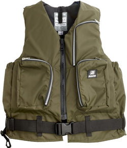 Baltic Outdoor Camo Buoyancy Aid