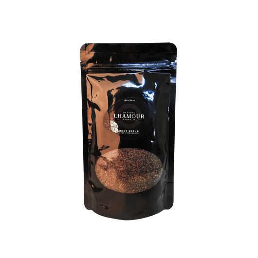 Coffee Bean Body Scrub