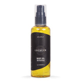 Body Oil - Revitalizing (100 mls)