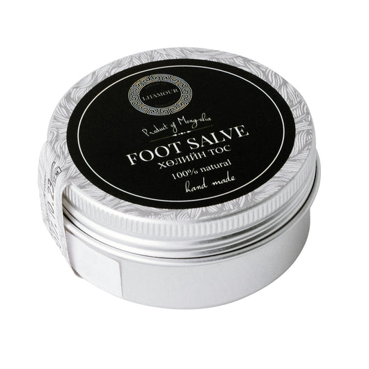 Body butter - Foot Salve