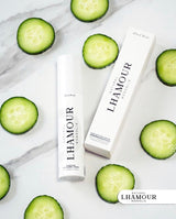 Facial Serum - Hydrating with Cucumber Extract