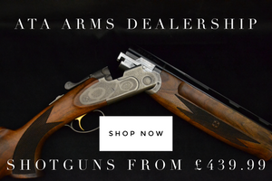 ATA shotguns for sale at Bradleys Angling & Guns
