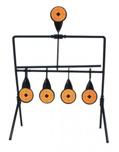 SMK Multi Ground Spiked Spinning Target