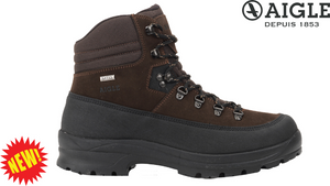 Bekard MTD Walking Boots By Aigle