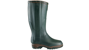 Parcours 2 ISO Open Walking/ Hunting Boots By Aigle